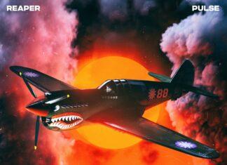 Reaper - Pulse, Bassrush Records, Drum and Bass artist