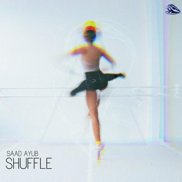 Saad Ayoub drops Shuffle on Rollerblaster Records