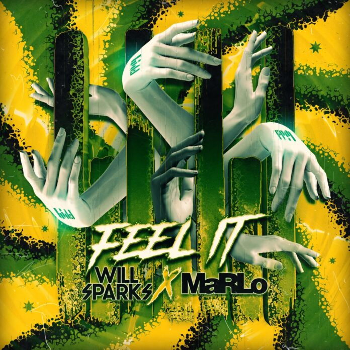 Will Sparks - Feel It, MaRLo, Rave Culture