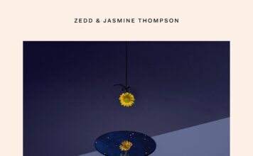Zedd, Jasmine Thompson, Breathe Carolina