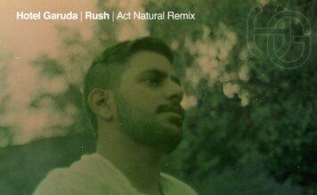 Act Natural, Hotel Garuda, Mom+Pop
