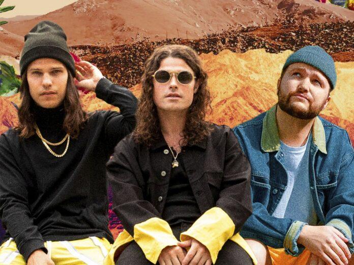 DVBBS, Quinn XCII, Ultra Music Records