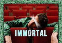 Dilistone - Immortal. LILI N, new Dilistone music