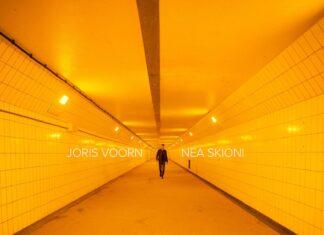Joris Voorn, Global Underground, #GU43 - Rotterdam album