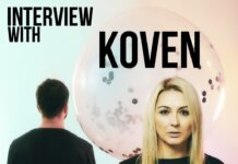 Koven Interview with EKM.CO [DnB]