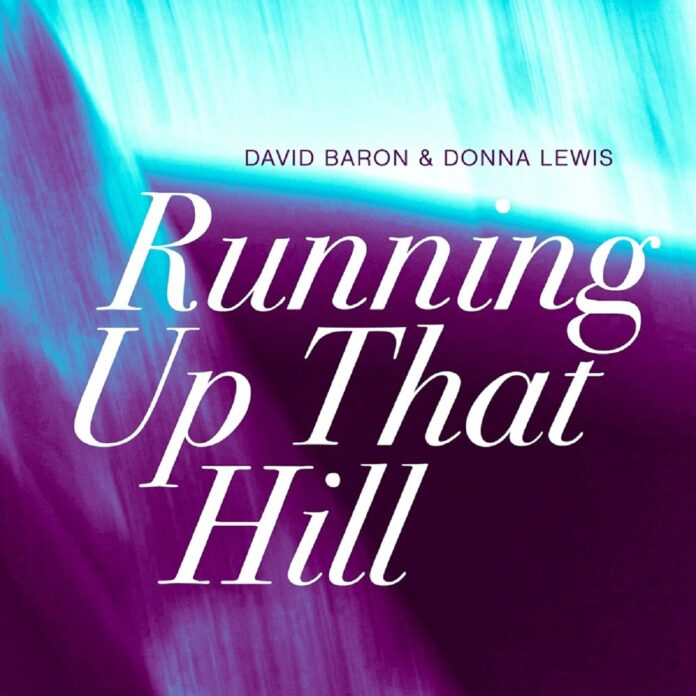 Lomea, David Baron, Donna Lewis, Here & Now Recordings