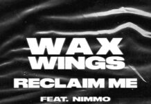 Maya Jane Coles, Maya Jane Coles remix, Wax Wings, NIMMO