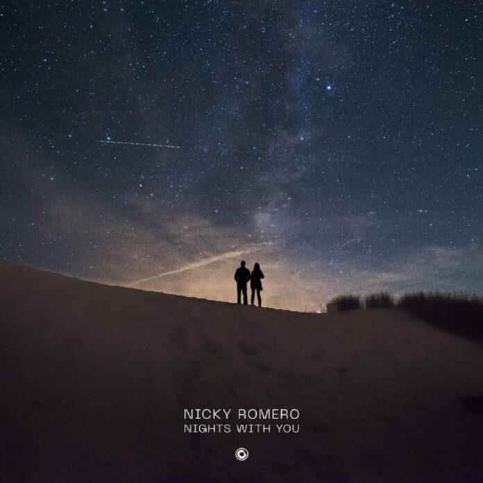 Nicky Romero - Nights With You, Universal Music, new Nicky Romero music