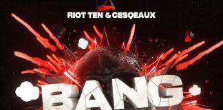 Riot Ten, Cesqeaux, Bassrush