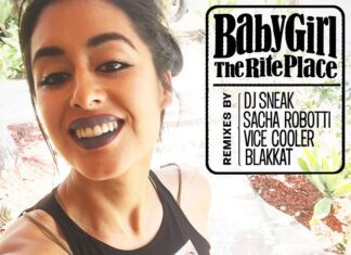 BabyGirl The Rite Place and Sacha Robotti Remix