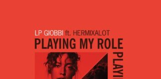 """LP Giobbi feat. hermixalot deliver New House tune """"Take Me Higher"""""""