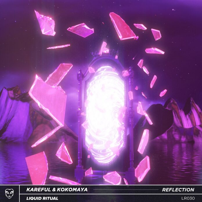 Kareful-Kokomaya-Liquid-Ritual-Music-new-Wave-music-hardwave