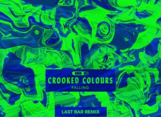 Last Bar Remixes Crooked Colours' 'Falling' [Free Download]