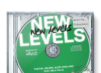 Tobtok, Milwin, Alfie Cridland, Mila Falls, Perfect Havoc
