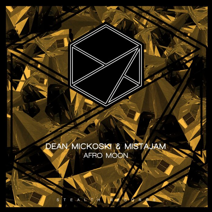 Dean Mickoski - Mistajam - Stealth Records - Roger Sanchez's label