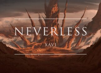 To The Endless Searing Skies, new xavi music, ophelia Recordings, new Future Bass music