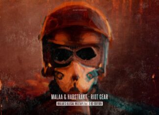 Malaa x Habstrakt, Confession Music, New Malaa music, who is Malaa