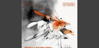 Worakls - Storm - Rusanda Panfili - Sonate Records - Orchestral Melodic House & Techno