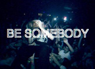 Dillon Francis, Evie Irie, Dillon Francis remix, Be Somebody remix