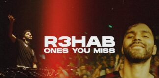 R3HAB, new R3HAB music, R3HAB music video, CYB3RPVNK