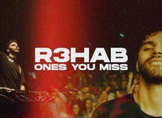 R3HAB, new R3HAB music, R3HAB music video, CYB3RPVNK
