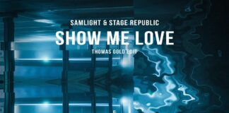 Thomas Gold, Samlight & Stage Republic, Thomas Gold edit, Fanfare Records