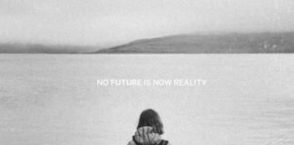 AN_NA - No Future Is Now Reality - dark Techno music