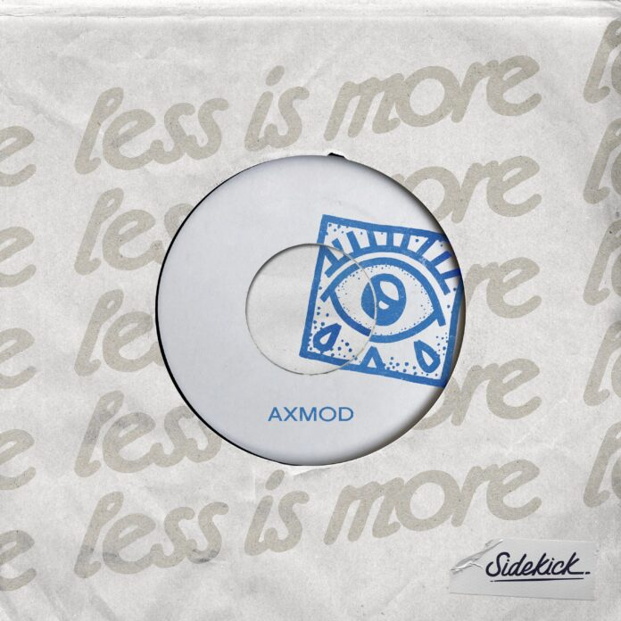 AxMod - Less Is More - Sidekick Music - Progressive Deep House