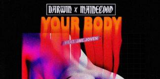 Darwin x Mainecoon - Jae.Joven - new Darwin x Mainecoon music - EKM Premiere