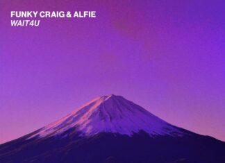 Funky Craig - new Funky Craig music - SKINK Records - Wait4U