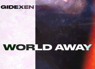 Gidexen, Stephen Geisler, new Gidexen music, emotional DnB