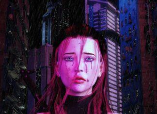Heimanu, Liquid Ritual, Hardwave music, Liquid Ritual artist