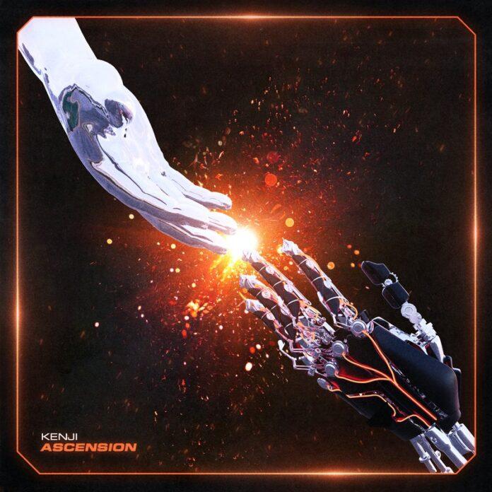 Kenji - new Kenji music - Kenji - Ascension EP