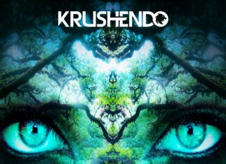 Krushendo, Billie Eilish Dubstep remix, Ocean Eyes remix