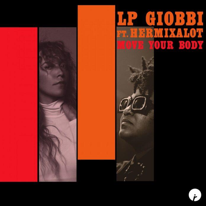 LP Giobbi - Move Your Body, new LP Giobbi music, hermixalot, Insomniac, FEMMEHOUSE