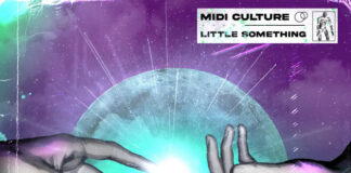 Midi Culture - Little Something - new Midi Culture music - Soave Records - Sting remix
