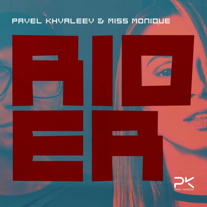 Pavel Khvaleev & Miss Monique Unveil New Song 'Rider' on Black Hole Recordings with a nice Live Progressive House video
