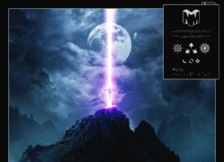 Slippy, new Slippy music, Night Mode Recordings, Soundr