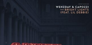 Wenzday, Capozzi, Lil Debbie, Confession Music, new Wenzday music