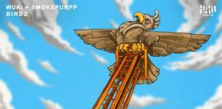Wuki x Smokepurpp, new Smokepurpp music, Hard Records, Wuki album