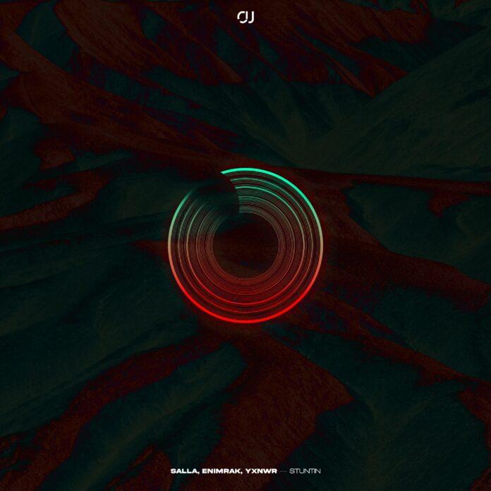 salla - EnimraK - yxnwr - Outsiders Paris - new Future Beat