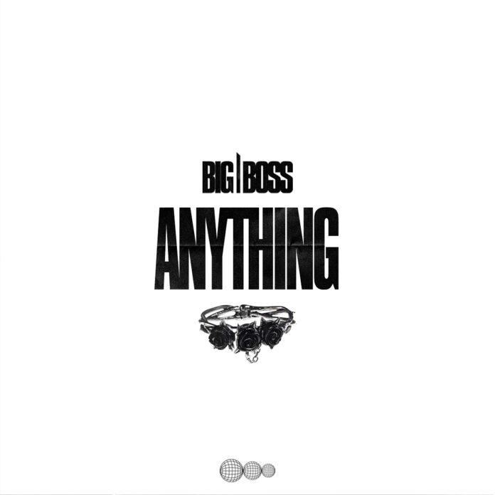 BIG BOSS - Anything - new BIG BOSS music - Bass House Free Download