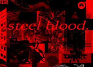 Beastboi - HYPERKNIFE, new Beastboi music, Neo-Dubstep