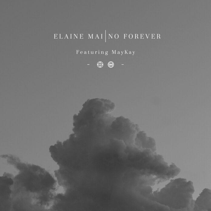 Elaine Mai - No Forever, new Elaine Mai music, MayKay, Ruth Medjber music video