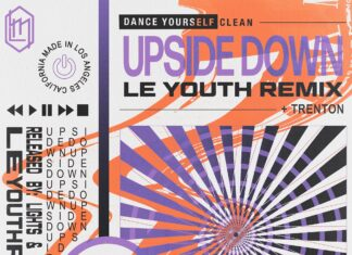 Le Youth - new DYC music - Lights & Music Collective - Le Youth Remix - Trenton