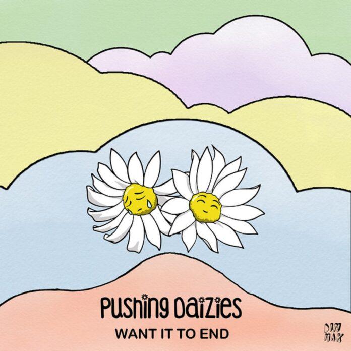 Pushing Daizies, who is Pushing Daizies, new Dim Mak music, Future Bass 2021