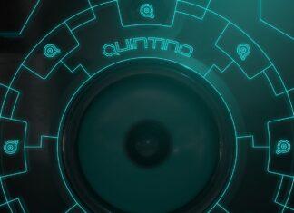 Quintino - Make It Louder, new Quintino music, Big Room music 2021