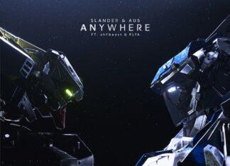 SLANDER x Au5 - Anywhere, shYbeast, PLYA, Heaven Scent Records
