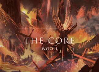 Wooli - The Core, new Wooli music, hard Dubstep