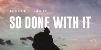 Youree x Danth, new Youree music, Youree lyric video